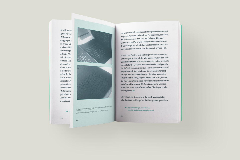 Karsten Rohrbeck: Futura & Avenir (1/10)