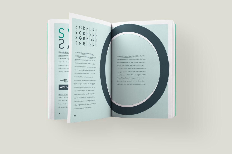 Karsten Rohrbeck: Futura & Avenir (4/10)