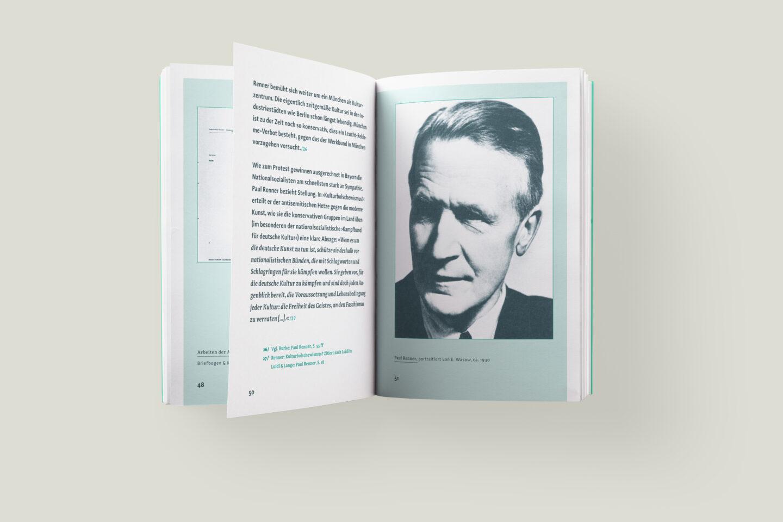 Karsten Rohrbeck: Futura & Avenir (5/10)