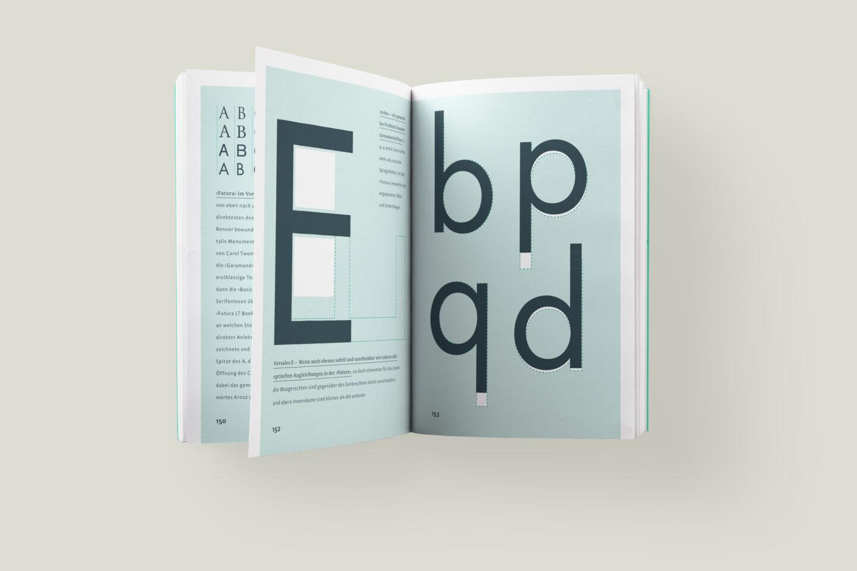 Karsten Rohrbeck: Futura & Avenir (8/10)