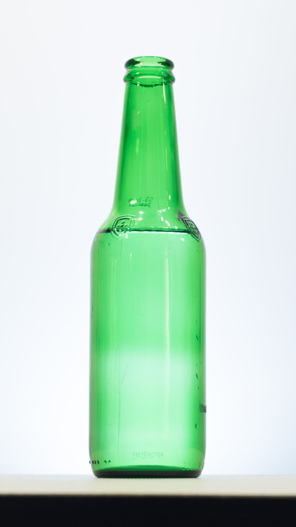 Gefäß Grün 04