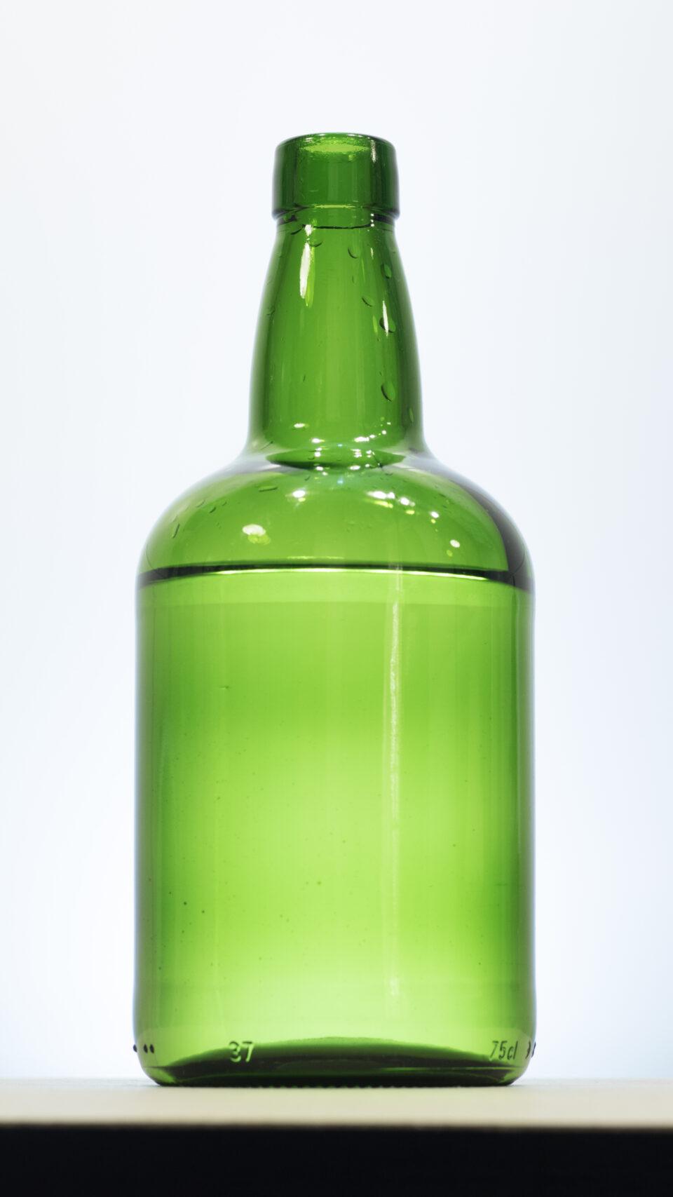 Gefäß Grün 02