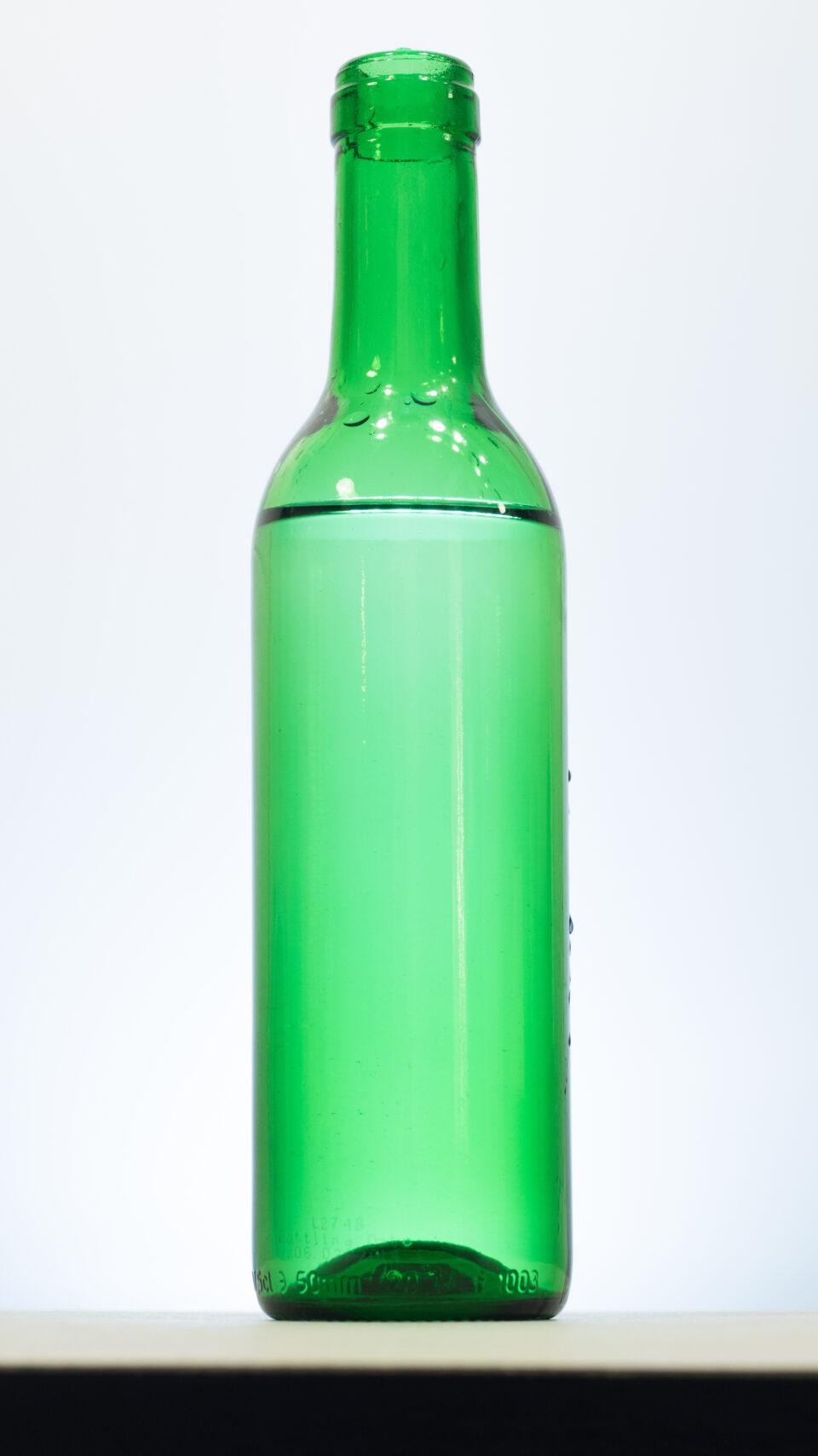 Gefäß Grün 01