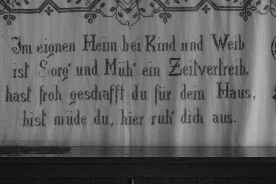 Karsten Rohrbeck: Hochzeit auf dem Land (Bild 13/35)
