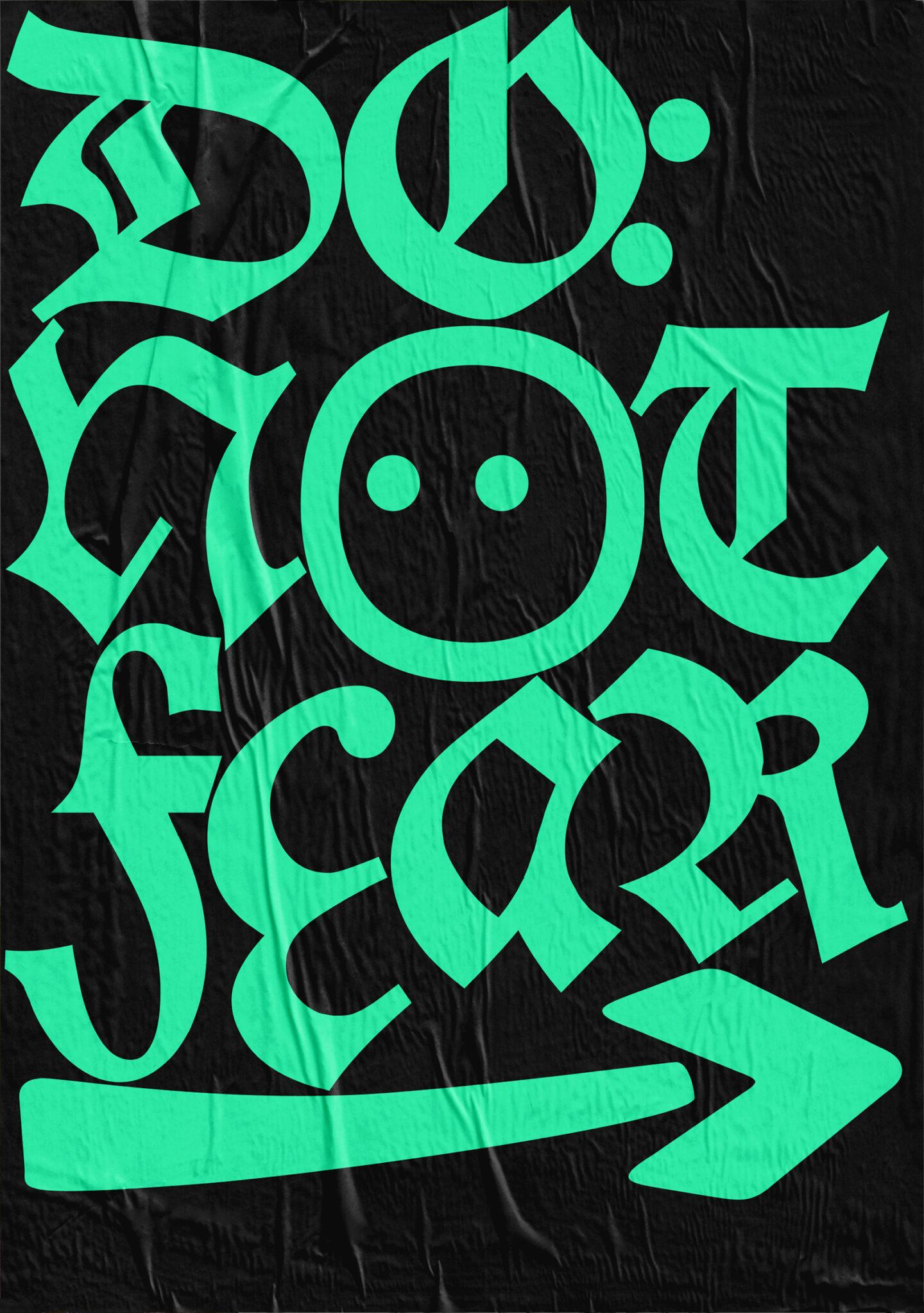 Karsten Rohrbeck: Do: not fear (2)