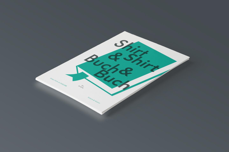 Karsten Rohrbeck: Flyer ›Futura & Avenir‹ S2
