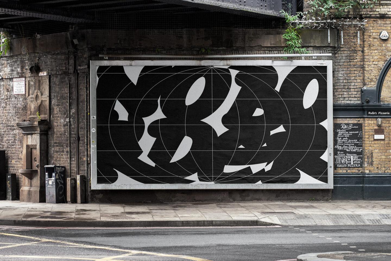 Karsten Rohrbeck: NoBorder (18/1-mockup)