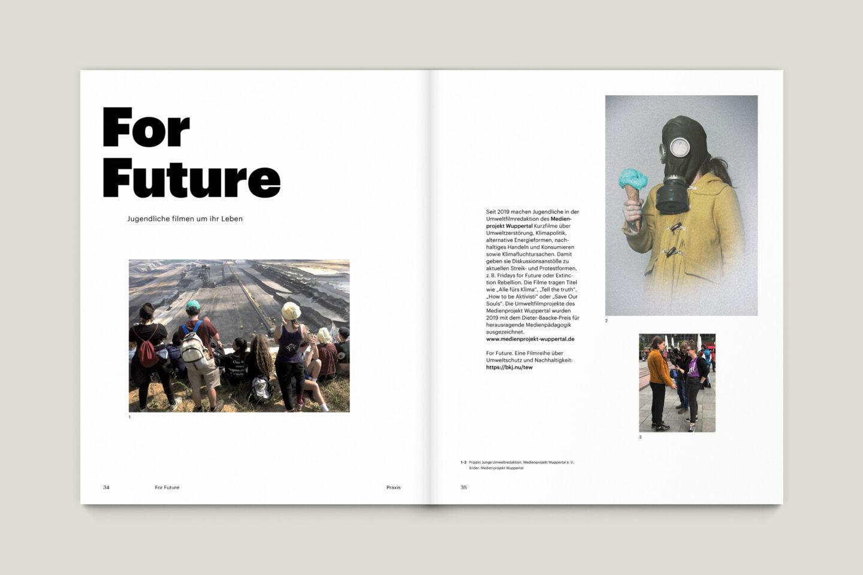 Büro Gestalten: KUBI Magazin Ausgabe 19 Bildstrecke