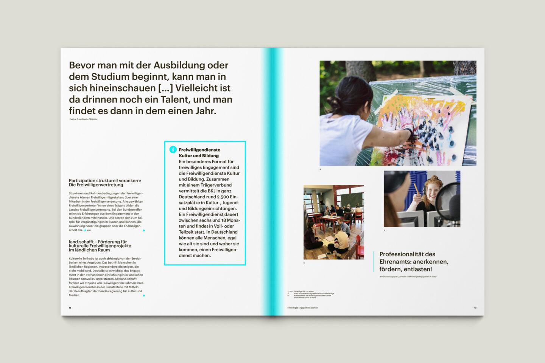 Publikation Aktivitäten der BKJ (2020) Innenseiten 12-13