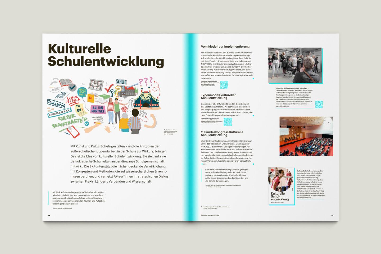 Publikation Aktivitäten der BKJ (2020) Innenseiten 24-25