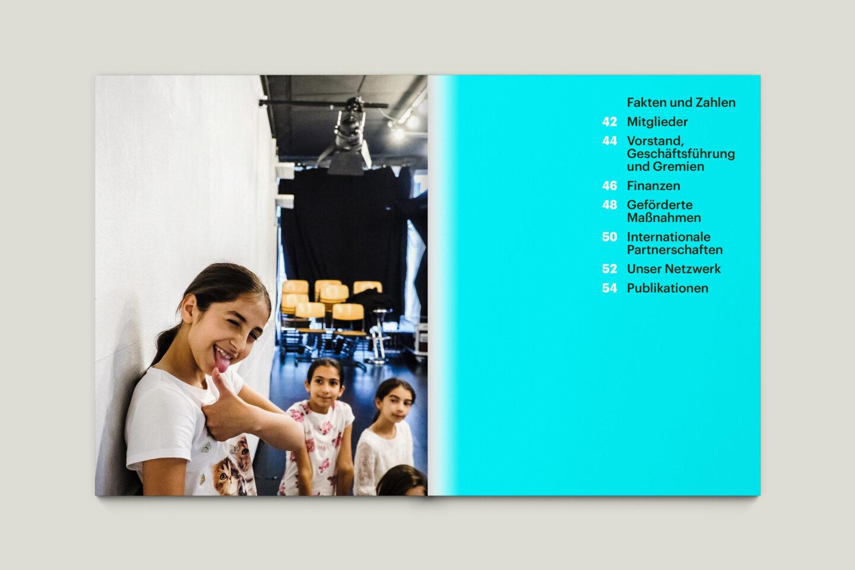 Publikation Aktivitäten der BKJ (2020) Innenseiten 40-41