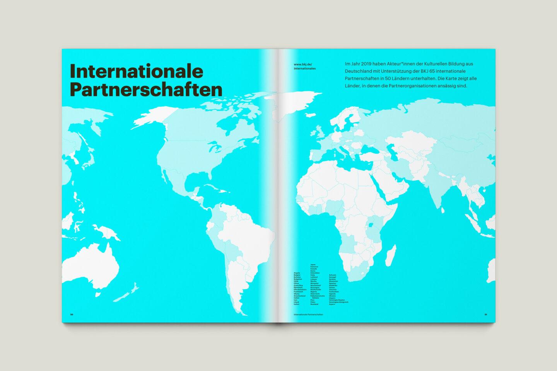 Publikation Aktivitäten der BKJ (2020) Innenseiten 50-51